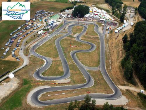 circuit international lavelanet le kartare