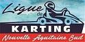 Logo Ligue Karting Nouvelle Aquitaine Sud