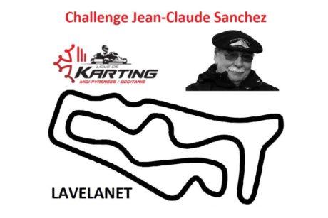 CHALLENGE JEAN CLAUDE SANCHEZ LAVELANET