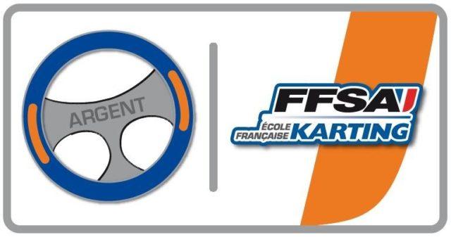 EFK - Volant d'Argent