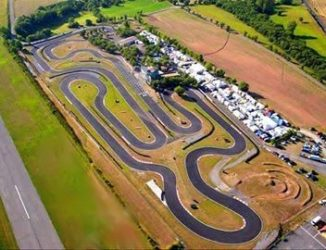 Circuit KARTING PLUS BELMONT