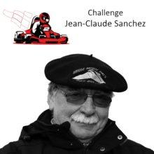 Challenge Jean-Claude SANCHEZ 2020 «Classement Final»