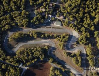 Circuit des BOUSCAILLOUS